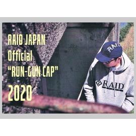 レイドジャパン ランガンキャップ2020