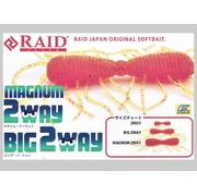 レイドジャパン ビッグ マグナム 2WAY