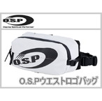 OSPウエストロゴバッグ