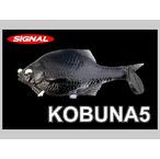 シグナル コブナ5